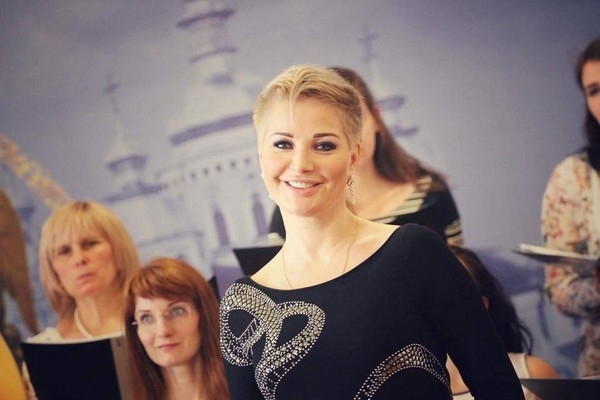 Мария Максакова и Денис Вороненков планировали второго ребенка