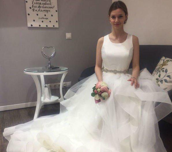 Дарья Канануха рассказала детали своей свадьбы