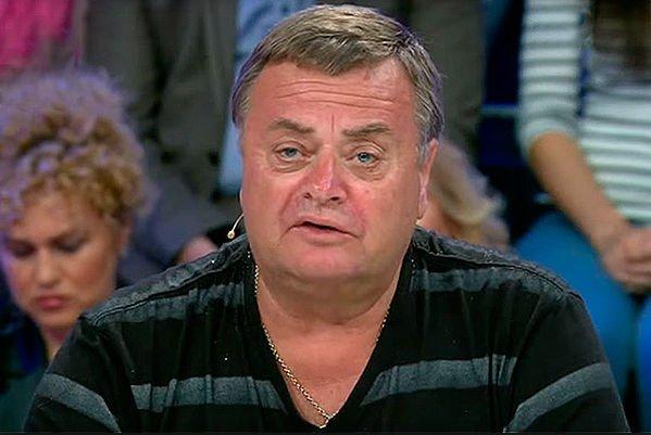 Владимир Фриске уверяет, что Дмитрий Шепелев незаконным путем увез Платона на море