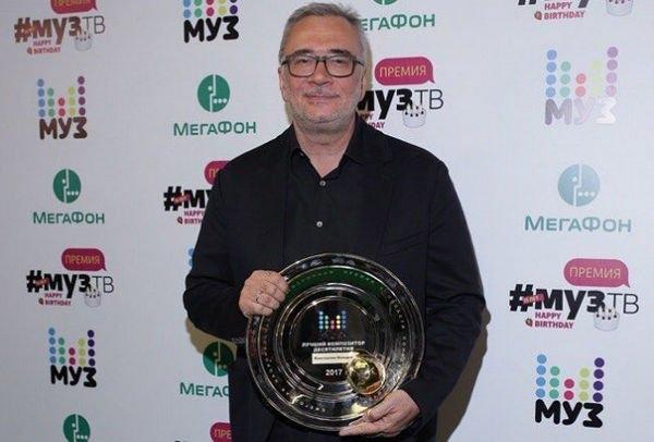 Константин Меладзе объяснил, почему уволил солисток группы ВИА Гра