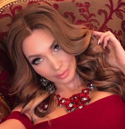 Евгения Феофилактова: «Антон перевел сыну шесть тысяч рублей»