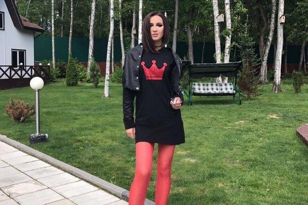 Ольга Бузова поблагодарила Максима Галкина