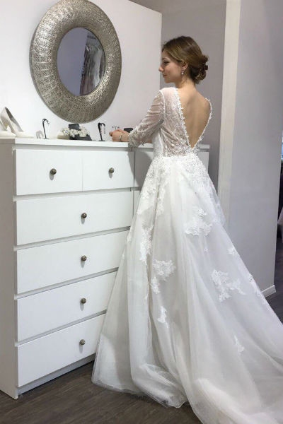 Дарья Канануха рассекретила детали свадьбы