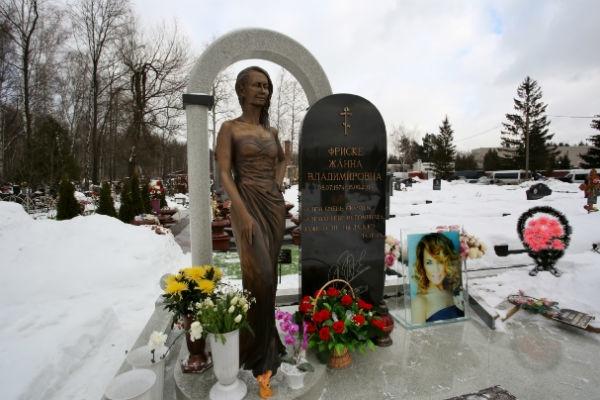 Письмо мамы Жанны Фриске: «Дочка, для меня ты жива»