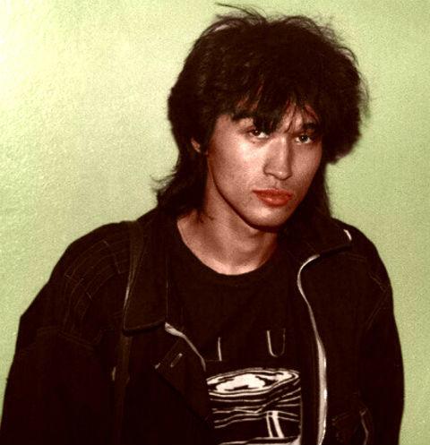 «Я невольно предсказал его гибель»: воспоминания журналиста о Викторе Цое