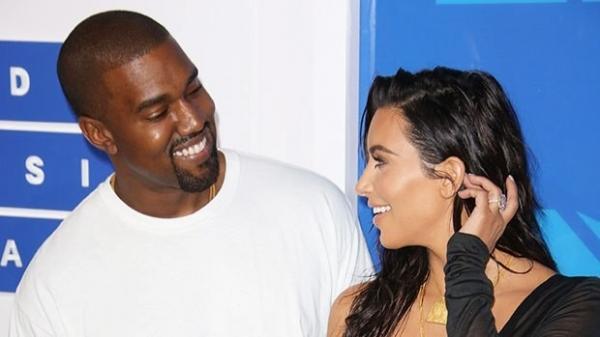 СМИ: Ким Кардашьян и Канье Вест станут родителями в третий раз