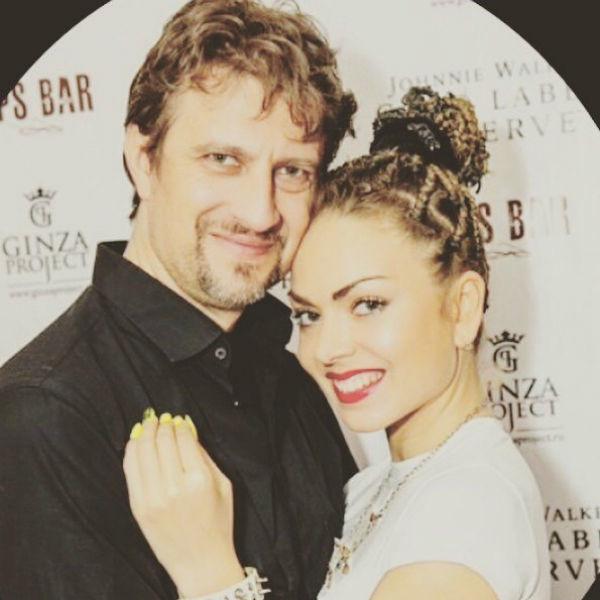 Звезда «Голоса» Оксана Казакова разводится с мужем