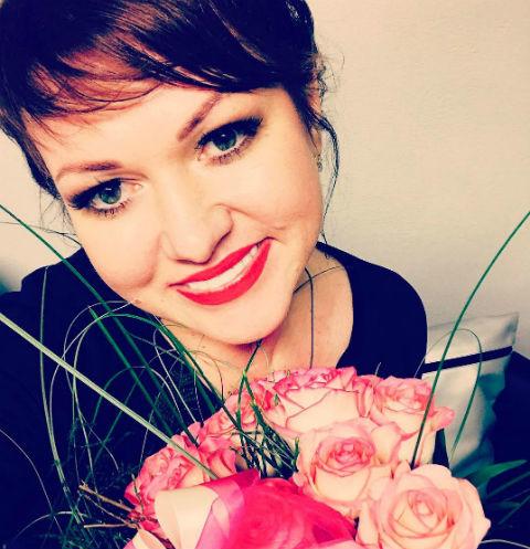 Ольга Картункова открыла сбор средств для команды КВН