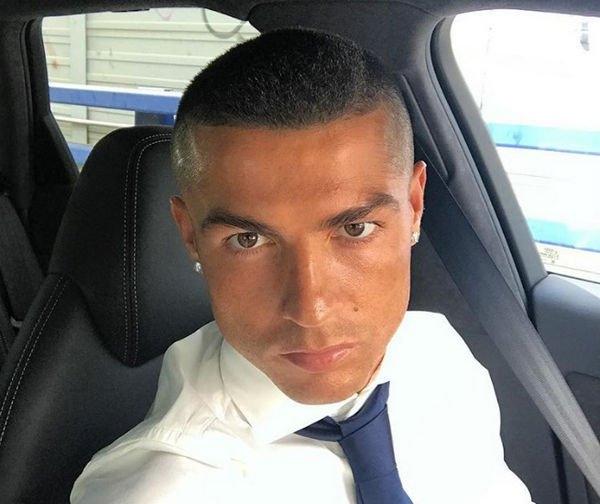 Криштиану Роналду предъявлены обвинения