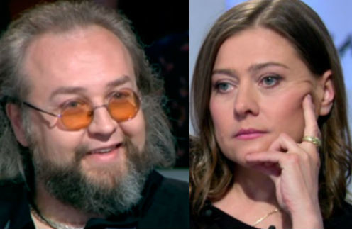 Мария Голубкина грозится отменить свадьбу с Борисом Ливановым