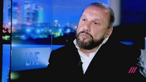 Виктор Батурин оправдался за публичные оскорбления Яны Рудковской