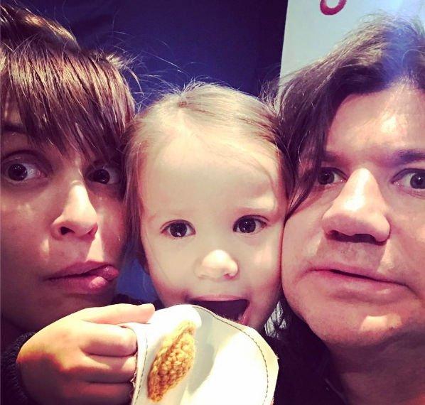 Ирина Муромцева возмущена поведением экс-супруга