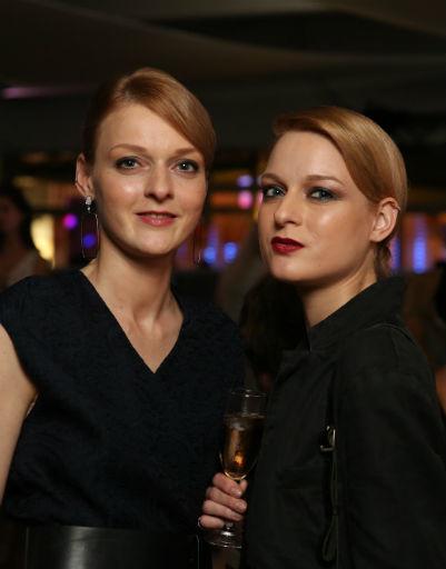 Боярская, Гришаева, и Спивак блеснули бриллиантами на вечеринке «Кинотавра»