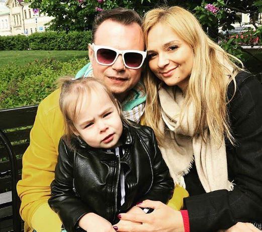 Владимир Лёвкин перенёс рецидив рака