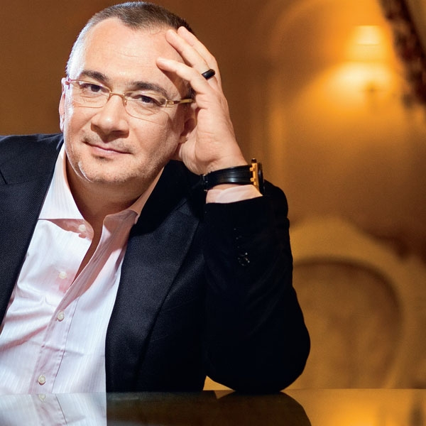 Константин Меладзе рассказал, почему увольнял солисток «ВИА Гры»