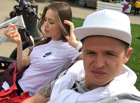 Анастасия Костенко готова стать мамой
