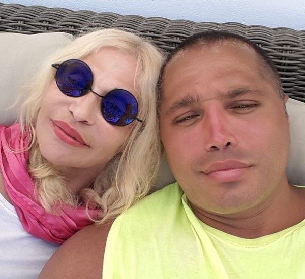 Фанаты шокированы снимками мамы Рустама Солнцева после косметических процедур