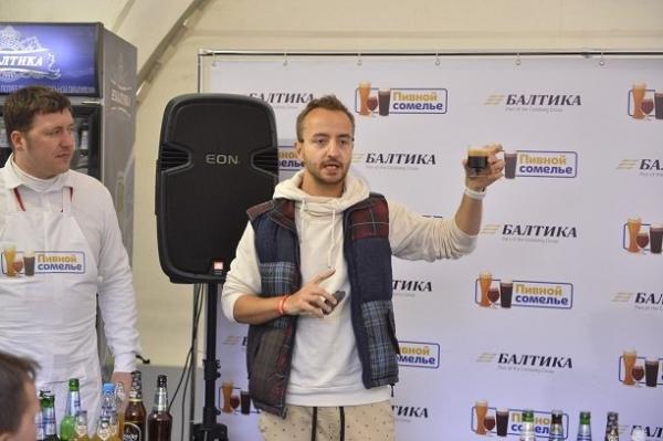 «Балтика» научила девушек пить пиво и не набирать вес