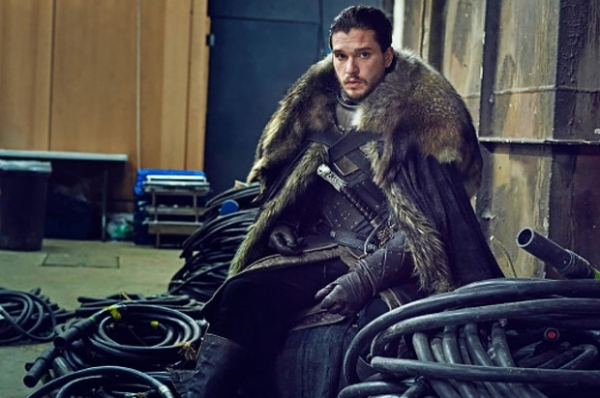 СМИ: последний сезон сериала «Игра престолов» выйдет в 2019 году