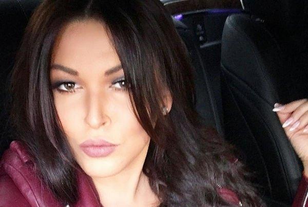Ирина Дубцова сообщила о своей второй половинке