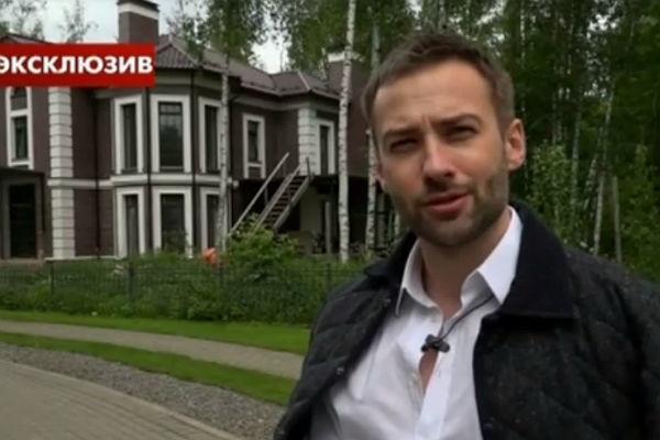 Дмитрий Шепелев на детекторе лжи: о Жанне, Платоне и деньгах «Русфонда»