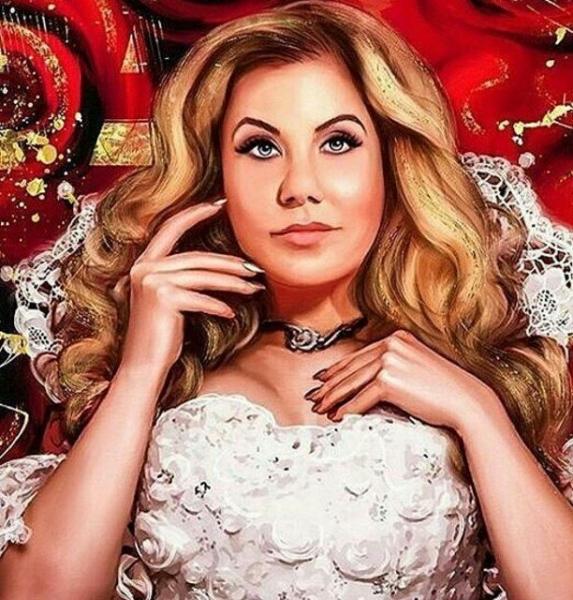 Новый образ Марины Федункив восхитил подписчиков