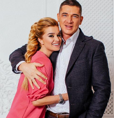 Ксения Бородина: «Дочь жалуется на меня папе»