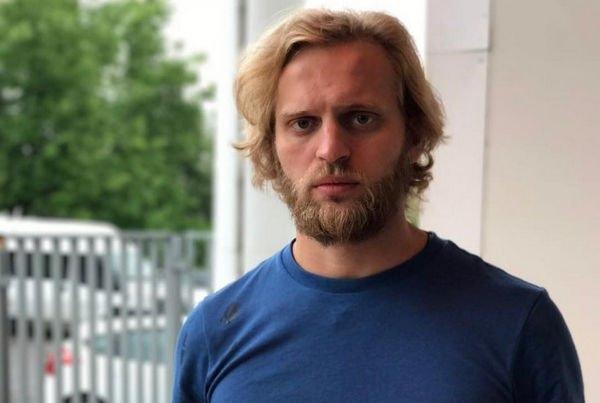 Вальтер Соломенцев отправляет бывшей жене непристойные смс