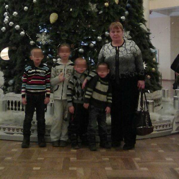 Мать-убийца из Сочи борется за опеку над детьми