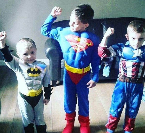 Евгений Цыганов поделился снимком подросших детей