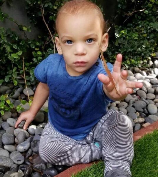 Тайра Бэнкс разместила снимок полуторогодовалого сына