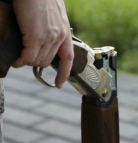 Расстрелявший соседей в Тверской области мужчина заключен под стражу