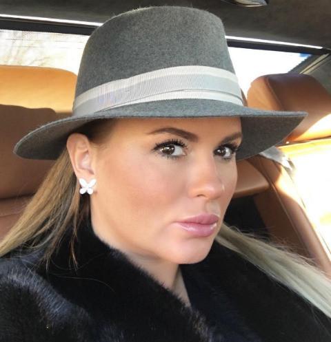 Анна Семенович рассказала о страшных последствиях операции
