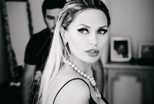 В Интернете размещен снимок с поправившейся Викторией Бони