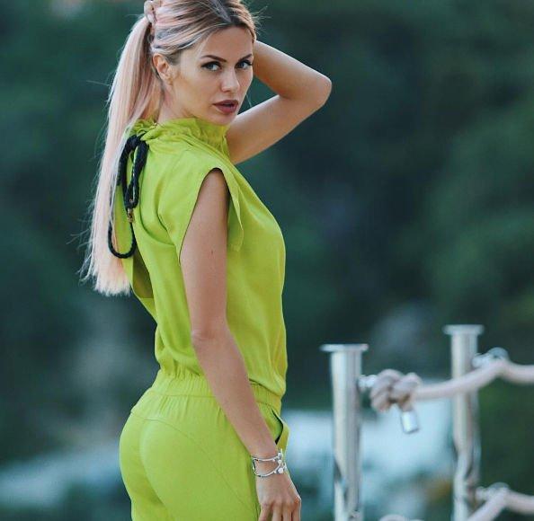 Виктория Боня обратилась со словами поддержки к Ольге Бузовой