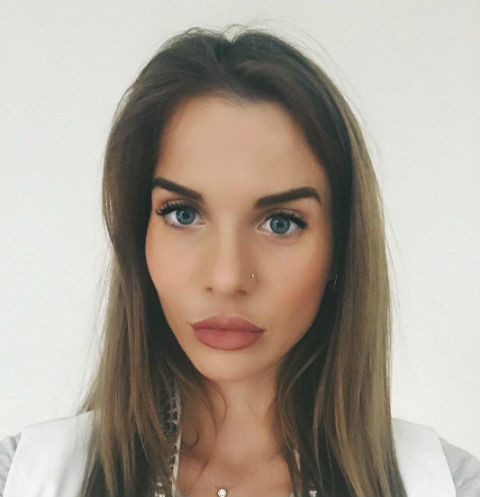 Скандальная звезда «Дома-2» Александра Гозиас решилась на повторную пластику