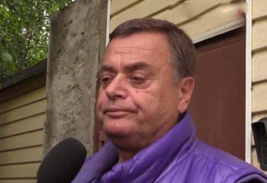 Отец Жанны Фриске: «Шепелев хочет меня убить»