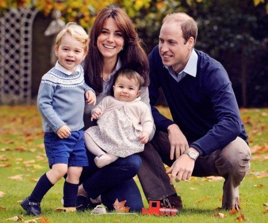 Кейт Миддлтон воспитывает своих детей так, как считает нужным