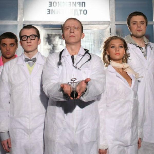 Актера «Интернов» и «Универа» заключили под стражу из-за проблем с наркотиками