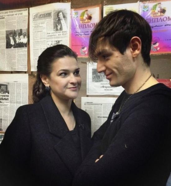Александр Шепс и Виктория Райдос заинтриговали новым расследованием