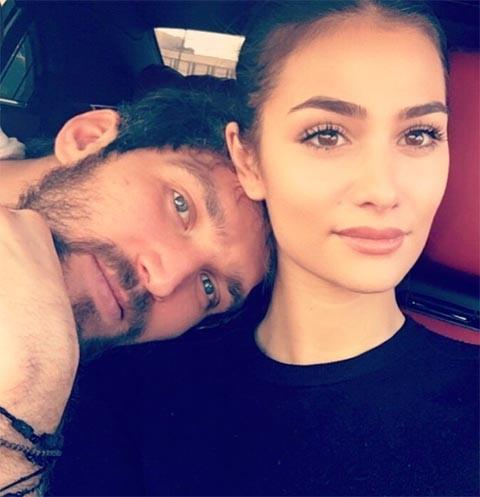 Шубская и Овечкин начали подготовку к пышной свадьбе