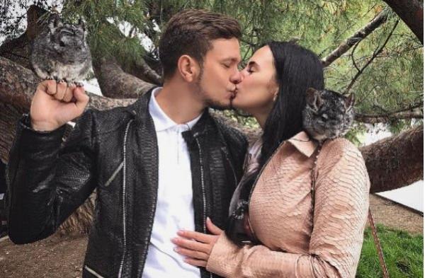 Саша Артемова считает, что Антон Гусев не подходит Виктории Романец