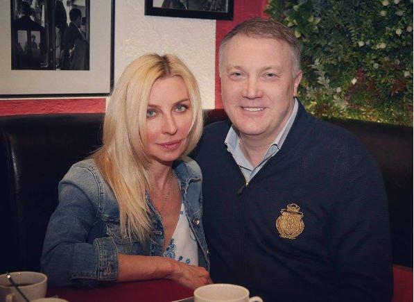 Татьяна Овсиенко пытается ужиться с женихом после тюрьмы