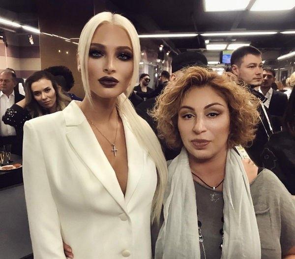 Фанаты отрицательно отреагировали на макияж Алены Шишковой