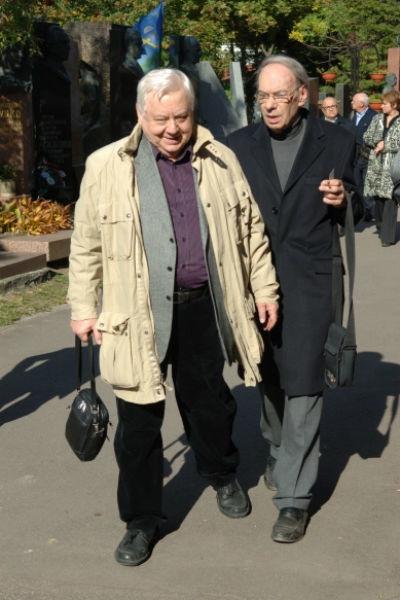 Главная реликвия семьи Алексея Баталова