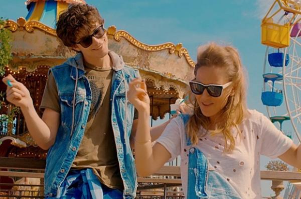 Юлия Ковальчук презентовала клип на песню «Потанцуй»