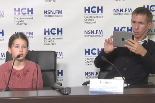 Дочь Алексея Панина обнародовала шокирующие сообщения от матери