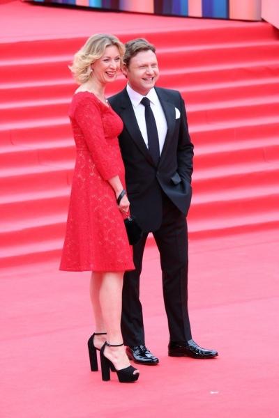 Все звёзды собрались на красной дорожке церемонии закрытия ММКФ-2017