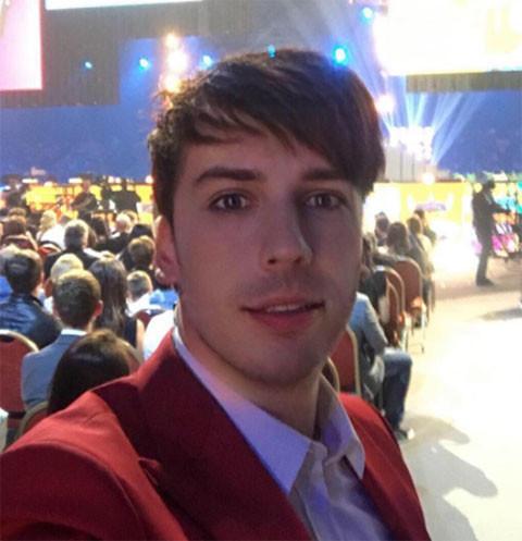 Максим Галкин дал оценку поведению Ольги Бузовой на премии МУЗ-ТВ