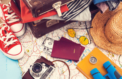 Как избежать неприятностей за границей: 5 вещей, о которых стоит подумать
